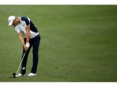 2015 Shell Houston Open | Golf Channel Martin Kaymer