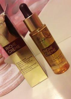 À vendre sur #vintedfrance ! http://www.vinted.fr/beaute-femmes/soin-visage-cosmetiques/44362309-creme-riche-serum-huiles-extraordinaires-yves-rocher