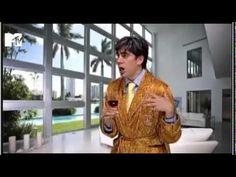 Marcelo Adnet ironiza eleitores elitistas no Comédia MTV