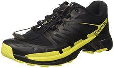 Salomon Men's Wings Pro 2 Climbing Shoes