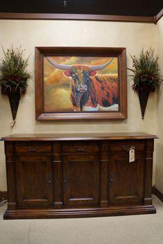 Casa Bonita Antoniette Buffet   Available At Carteru0027s Furniture, Midland,  Texas 432 682 2843   Http://www.cartersfurnituremidland.com/ | House |  Pinterest ...