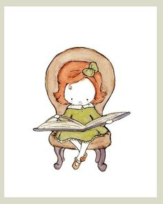reading redhead