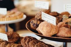 Travel Files:: visiting prague: the {must see} bakery - TravelingMama Prague Restaurants, Visit Prague, Czech Republic, Bakery, Places, Desserts, Travel, Food, Tailgate Desserts