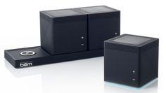 Bem Speaker Trio Wireless