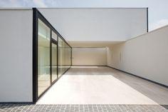 House VRT / DE JAEGHERE Architectuuratelier