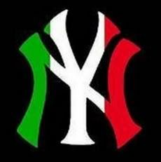 yankee italian pride