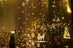 Pluie Dior - Golden Rain by Geoffrey Arduini on 500px