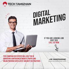 Best Seo, Digital Marketing Services, Business Website, Tech, Technology