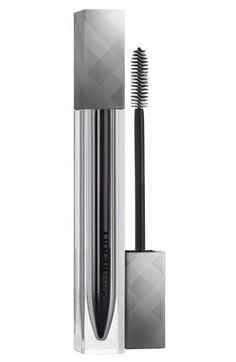 Buy Midnight Black Burberry Beauty Effortless Mascara from our Makeup range at John Lewis & Partners. Mascara Tips, How To Apply Mascara, Beauty Packaging, Cosmetic Packaging, Burberry, Makeup Package, Waterproof Mascara, Creative Makeup, Packaging Design Inspiration