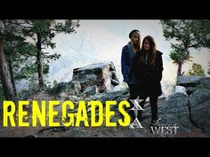 Renegades ~ X Ambassadors ~ (cover by Facing West) - YouTube