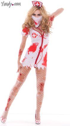 fantasy busty nurse Sexy