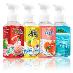 We're Giving Away 100 Free Hand Soaps