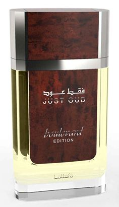 Just Oud Boulevard Lattafa Perfumes perfume - a new fragrance for women and men 2014