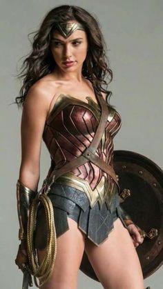 Gal Gadot / Wonder Woman