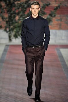 Tommy Hilfiger, Look #37