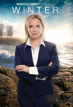 Winter (2015) / S: 1 / Ep. 6 + Movie - The Killing Field / Drama , Thriller, Mystery, Crime [Australia] / Stars: Rebecca Gibney, Peter O'Brien, Matt Nable / Winter is an Australian mystery-drama-thriller TV series, and spin off of the 2014 telemovie: The Killing Field // Together, Detective Sergeant Eve Winter and Detective Inspector Lachlan McKenzie must solve the chilling murder of young 23-year old mother Karly at a beautiful, seaside fishing town, south of Sydney
