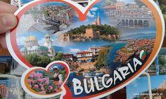 Liebes Bulgarien! Gastbeitrag von Gudrun Krinzinger von reisebloggerin.at. Liebes...