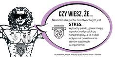 #Stres #NOstres #zdrowie #Antyrak