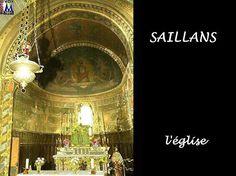 Saint Aignan eglise  fronsadais gironde