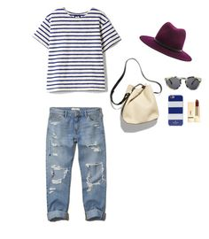 """Untitled #3"" by nurmasithap on Polyvore"