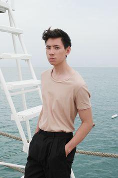 Frank-Lin - Ein Tag am Meer