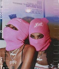 Source by baddies Boujee Aesthetic, Badass Aesthetic, Black Girl Aesthetic, Aesthetic Collage, Aesthetic Vintage, Aesthetic Pictures, Girl Gang Aesthetic, Pink Tumblr Aesthetic, Lyrics Aesthetic