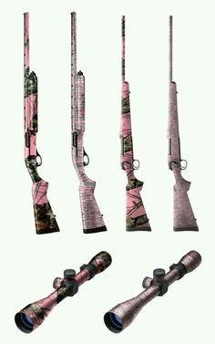 just cant live with out pink camo