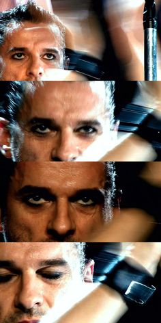 Dave Gahan - Touring the Angel 2005/06