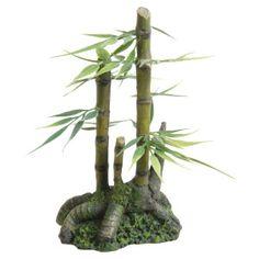 Top Fin® Bamboo Plant - Decorations - Fish - PetSmart