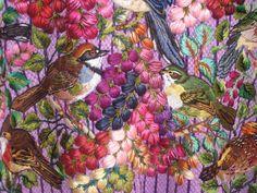 guatemalan embroidery