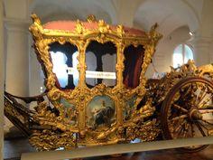 Nymphenburg Castle - 04/16/16