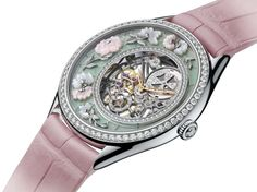 Vacheron Constantin Reference 33580/000G-B011 – Chinese embroidery