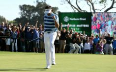 A good script and a good show, starring Bubba http://thedailygolfer.org/golfgamechanger