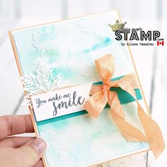 Stampin Up Colourful seasons bundle Card by Alison O