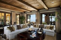 Rustic Beach Home Decor Design Ideas, Pictures, Remodel, and Decor - page 54