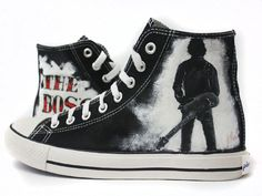 The Boss :: Bruce Springsteen by www.pimpamcreations.com