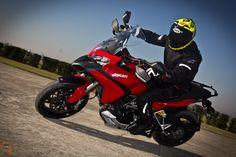 Uma moto por dia: Dia 114 – Ducati Multiestrada | Osvaldo Furiatto Fotografia e Design