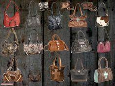 """""""Western Handbags"""" by sheplers-western-wear ❤ liked on Polyvore"""