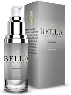 Bella Gold Breakthrough Anti Aging Serum >>> You can find more details by visiting the image link. (Note:Amazon affiliate link)