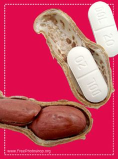 Peanuts and Medicine