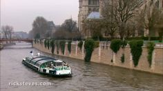 Rick Steves Christmas in France -- just under 10 minutes, in English