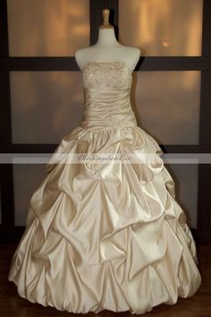 This one is amazing...gives me a Disney vibe.  (Comes in white too...)