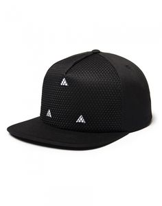 189c41ef474 ... Snapback -- Visit our online store at  shop.undergroundoutfits.com. --   streetwear  urban  clothing  fashion  style  hat  cap  headwear  black   triangle