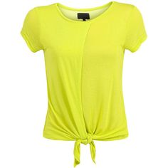 SNOB Top Frida Yellow and other apparel, accessories and trends. Browse and shop 9 related looks.
