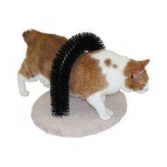 Imperial Cat  Self-Grooming Brush - ATG Stores