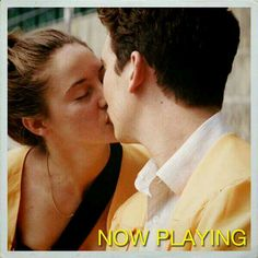 The Spectacular Now Books Turned Into Movies, The Spectacular Now, Miles Teller, Good Movies, Awesome Movies, Shailene Woodley, The Fault In Our Stars, Love Story, Movie Tv