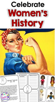 Everything you need to get your students started on a beginning guided research project in March for Women's History Month. Practice writing with this biography project. This bundle includes 19 notable women from Political, Historical, Sports, Arts and Science backgrounds! #WomensHistoryMonth #WomensHistoryActivities #TeacherFeatures #reportwritingforkids #WritingCenter #Reportwriting #ResearchReport #Biographyprojectelementary #SecondGrade #3rdGrade #ThirdGrade #4thGrade #FourthGrade #tpt
