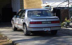Chevrolet Lumina, Vehicles, Car, Automobile, Cars, Vehicle, Autos, Tools