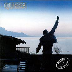 [알라딘][수입] Queen - Made In Heaven [180g 2LP] - Studio Album Vinyl Collection