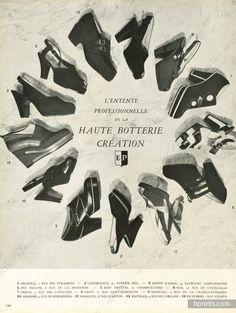 Chaussures — Derniers ajouts